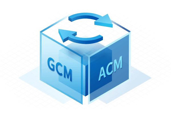 GstarCAD Mechanical - ACM