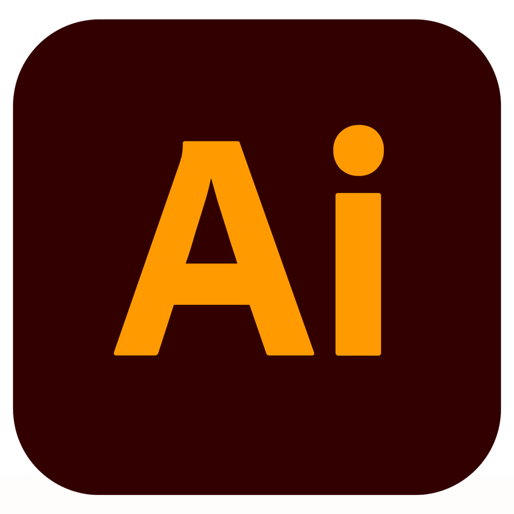 Adobe Illustrator CC (Annual Subscription)