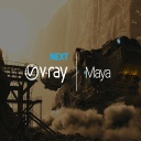 [DM4-LT-MAYA(RENTAL)] V-Ray for Maya (Annual Subscription)