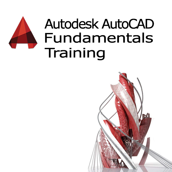 AutoCAD Fundamentals Training (In-Class)