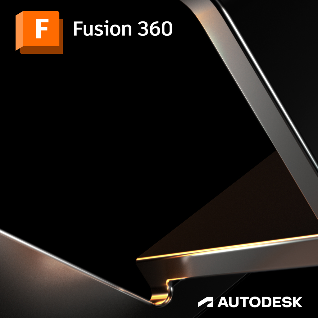 Fusion 360 CLOUD Commercial New Single-user Subscription