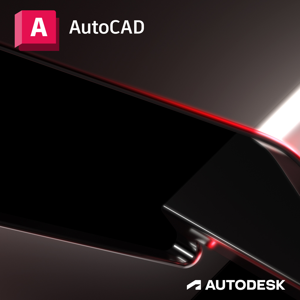 AutoCAD - including specialized toolsets AD Commercial New Single-user ELD Subscription