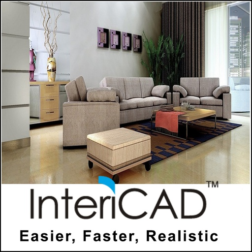InteriCAD T6 Plus