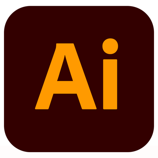 [65297605BA01A12] Adobe Illustrator CC for teams (Annual Subscription)