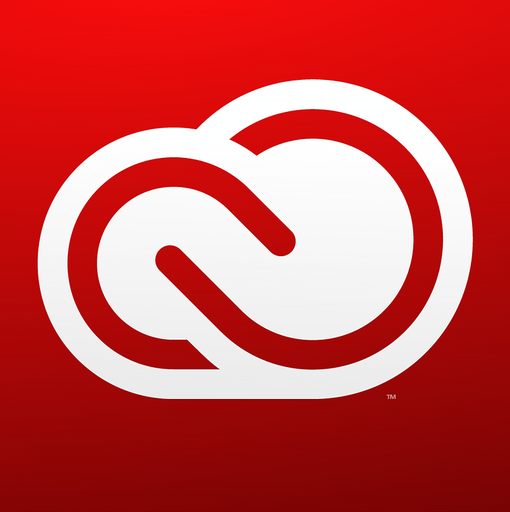 [65297751BA01A12] Adobe Creative Cloud for Teams All Apps (Annual Subscription)