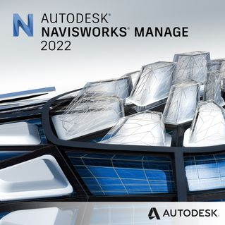 Navisworks Manage 2021 Commercial New Single-user ELD Subscription