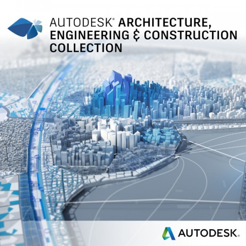Architecture, Engineering & Construction Collection Subscription